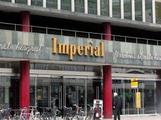IMPERIAL BIOGRAFEN