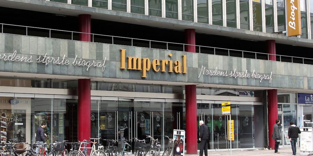 Imperial Biograf